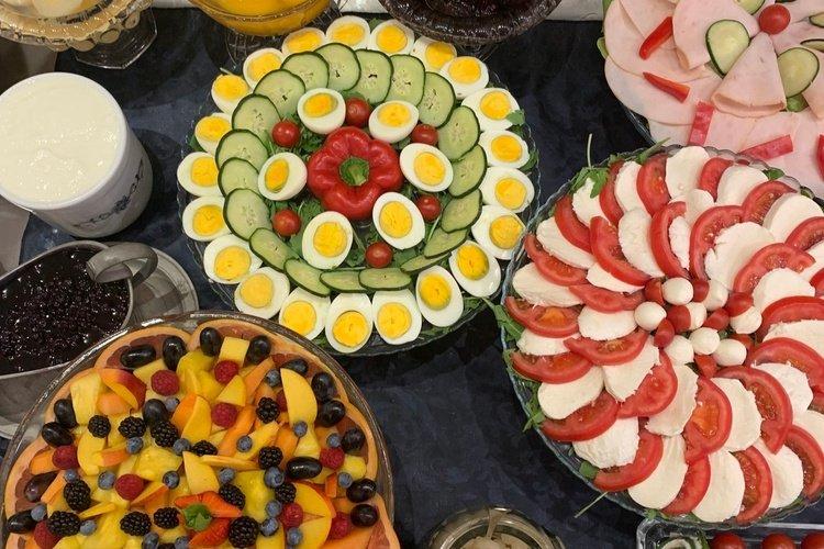 Gastronomy  art hotel commercianti bologna