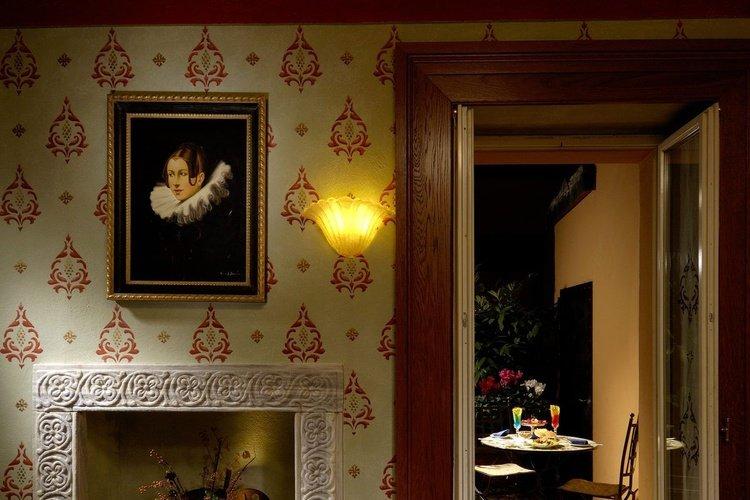 Junior suite art hotel commercianti bologna