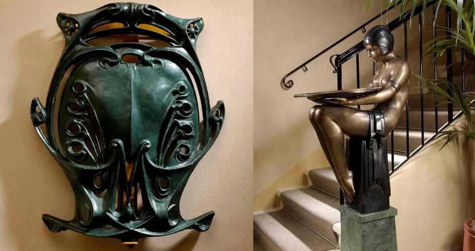 Hall  art hotel novecento bologna