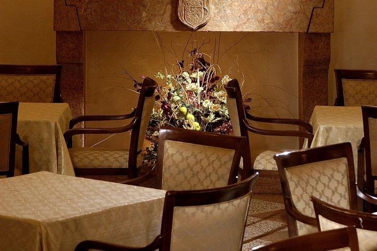 Meeting room art hotel commercianti bologna