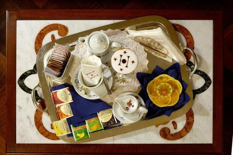 Buffet breakfast art hotel commercianti bologna