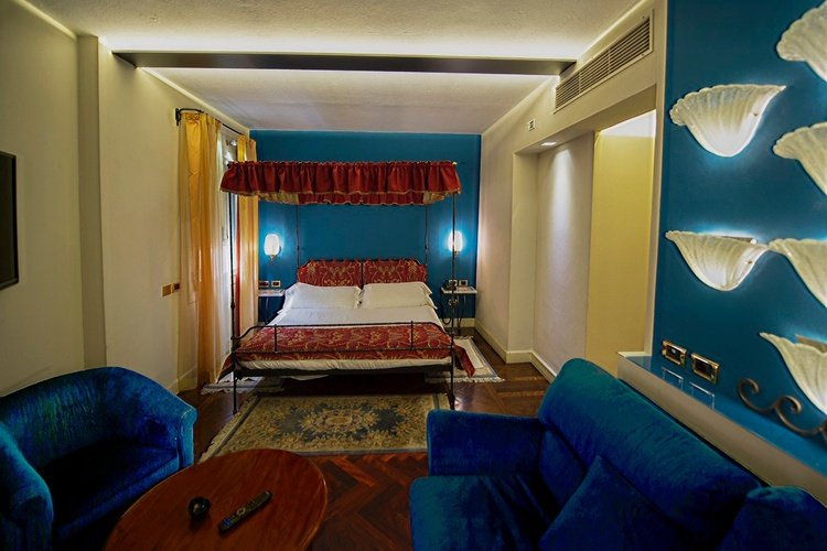 Junior suite  art hotel commercianti bologna